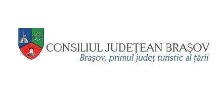 Logo Consiliul Judetean Brasov
