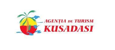 Logo Agentia de turism Kusadasi