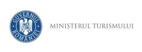 Logo Ministerul Turismului