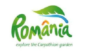 Logo Romania explore the Carpathian garden