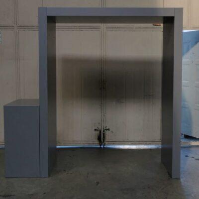portal pietonal 1